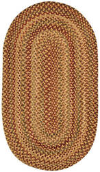 Capel Manchester 48 Gold Hues Area Rug