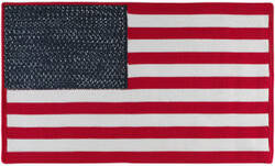 Capel Glory 101 Patriotic Area Rug