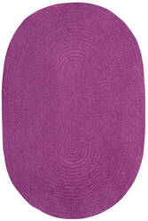 Capel Custom Classics 325 Blueberry Area Rug