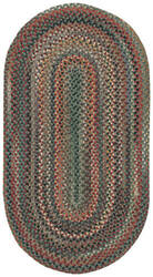 Capel Sherwood Forest 980 Pine Wood Area Rug