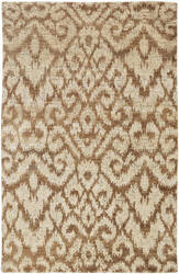 Capel Williamsburg Tucker 1722 Gold Area Rug
