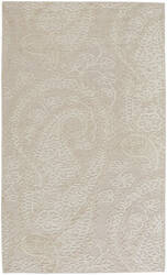 Capel Williamsburg Hanover 1785 Ivory Area Rug