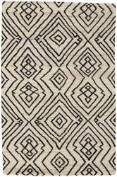 Capel Fortress Nomad 1914 Ivory Area Rug