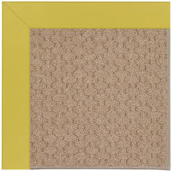 Capel Zoe Grassy Mountain 1991 Citronella Area Rug