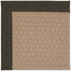 Capel Zoe Grassy Mountain 1991 Magma Area Rug