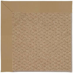 Capel Zoe Raffia 1992 Light Gold Area Rug