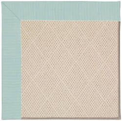 Capel Zoe White Wicker 1993 Iceberg Area Rug
