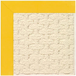 Capel Zoe Sugar Mountain 2008 Summertime Yellow Area Rug