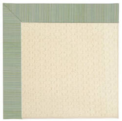 Capel Zoe Sugar Mountain 2008 Green Spa Area Rug
