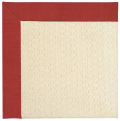 Capel Zoe Sugar Mountain 2008 Red Crimson Area Rug