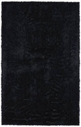 Capel Cozy Shag 2039 Black Area Rug