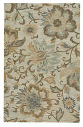Capel Lincoln 2580 Blooming Multi Area Rug