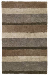 Capel City View 3042 Beige Multi Area Rug