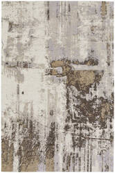 Capel Celestial Abstract 3245 Neutral Area Rug