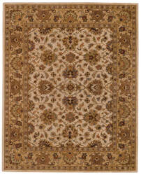 Capel Monticello Meshed 3313 Sand Area Rug