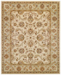 Capel Monticello Meshed 3313 Beige - Spa Area Rug