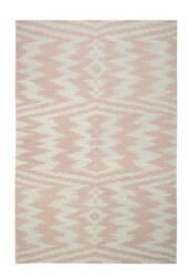 Rugstudio Sample Sale 62703R Pink Area Rug