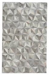 Capel Butte Diamond 3679 Ash Area Rug