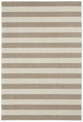 Capel Elsinore Stripe 4730 Wheat Area Rug