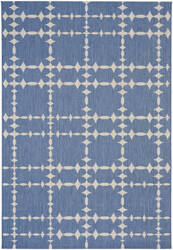 Capel Cococozy Elsinore Tower Court 4738 Blueberry Area Rug