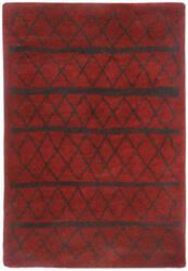 Capel Nador 4740 Crimson Area Rug