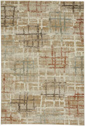 Capel Jacob Mirage 4819 Tan Area Rug