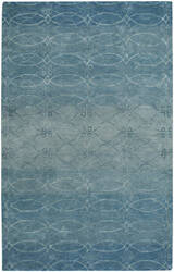 Capel Kevin O'brien Gave 9200 Ocean Blue Area Rug