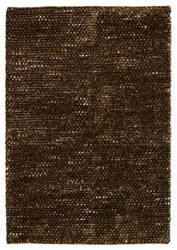 Classic Home Pebble Shag 3003 Brown Area Rug