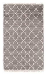 Classic Home Terrace 3003 Brown Area Rug