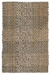 Classic Home Tiles 3004 Natural - Slate Area Rug