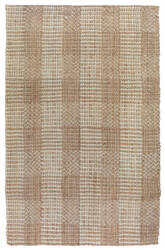 Classic Home Tiles 3004 Natural - Bleach Area Rug