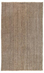 Classic Home Chunky Loop 3006 Soft Sand - Rich Gray Area Rug
