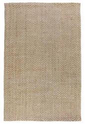 Classic Home Herringbone 3006 Natural - Bleach Area Rug