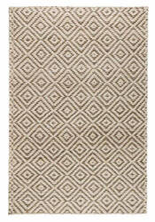 Classic Home Artemis 3006 Bleach - Gray Area Rug
