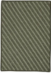Colonial Mills Blue Hill Bi61 Moss Green Area Rug