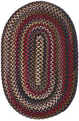Colonial Mills Chestnut Knoll Ck77 Amber Rose Area Rug