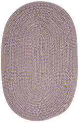 Colonial Mills Softex Check Cx12 Amethyst Check Area Rug