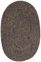 Colonial Mills Softex Check Cx15 Navy Check Area Rug