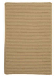 Colonial Mills Simply Home Solid H330 Cuban Sand Area Rug