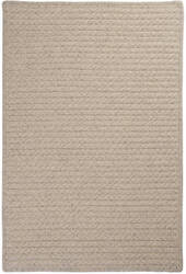 Colonial Mills Natural Wool Houndstooth Hd31 Cream Area Rug