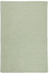 Colonial Mills Sunbrella Solid Ls13 Sea Area Rug