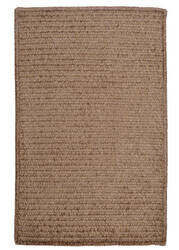 Colonial Mills Simple Chenille M802 Cafe Tostado Area Rug