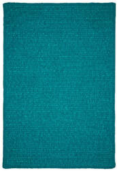 Colonial Mills Simple Chenille M920 Teal Area Rug