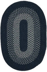 Colonial Mills Madison Md24 Navy Area Rug