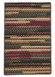 Colonial Mills Market Mix Mm01 Winter Area Rug