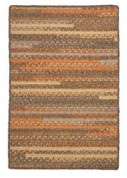 Colonial Mills Print Party Py49 Rusted Vine Area Rug