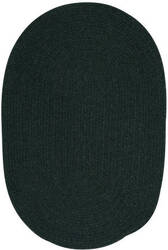 Colonial Mills Bristol Wl09 Dark Green Area Rug