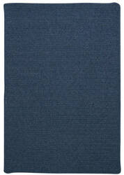 Colonial Mills Westminster Wm50 Federal Blue Area Rug