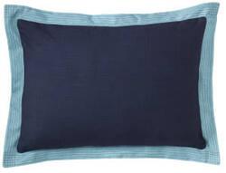 Company C Ainsley Pillow 10783 Navy