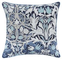 Company C Eden Pillow 10263k Blue